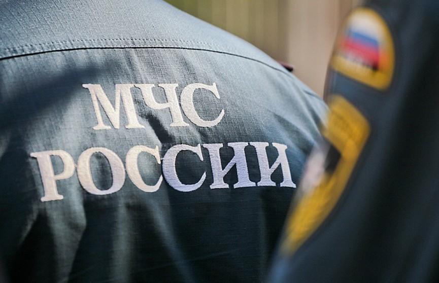 Взрыв прогремел в жилом доме в Санкт-Петербурге