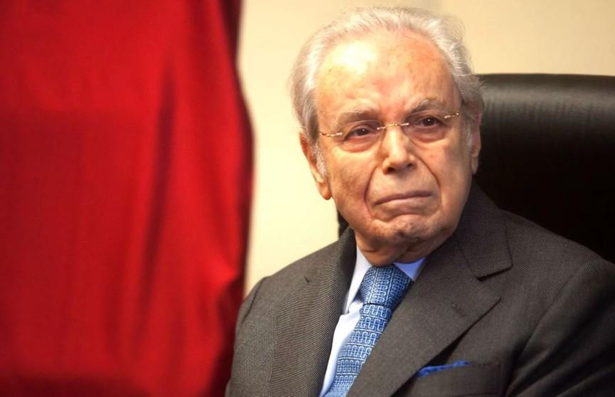 В Перу в столетнем возрасте скончался известный дипломат Хавьер Перес де Куэльяр