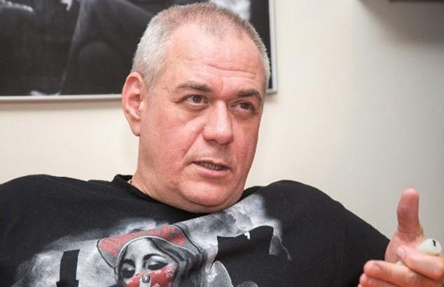 Журналист Сергей Доренко погиб в Москве