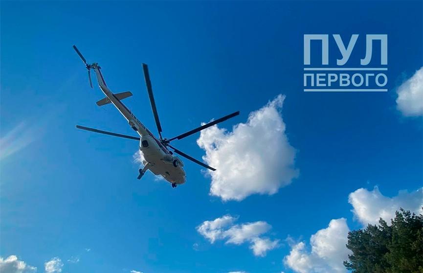 Лукашенко 24 апреля отправится в рабочую поездку по регионам, пострадавшим от катастрофы на ЧАЭС