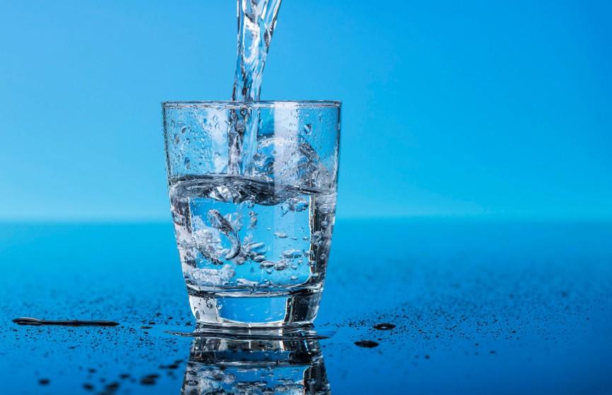Ученые: вода помогает лучше думать
