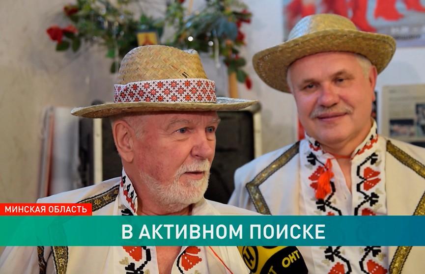 Уникальная ситуация: в Борисовском районе мужчин больше, чем женщин
