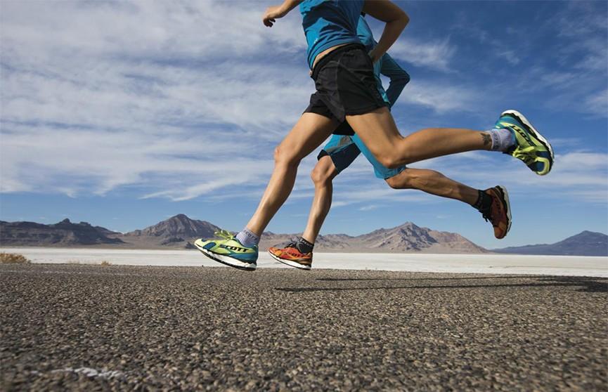 Житель Франции пробежал 418 километров, чтобы устроиться на работу в Nike. Ему отказали