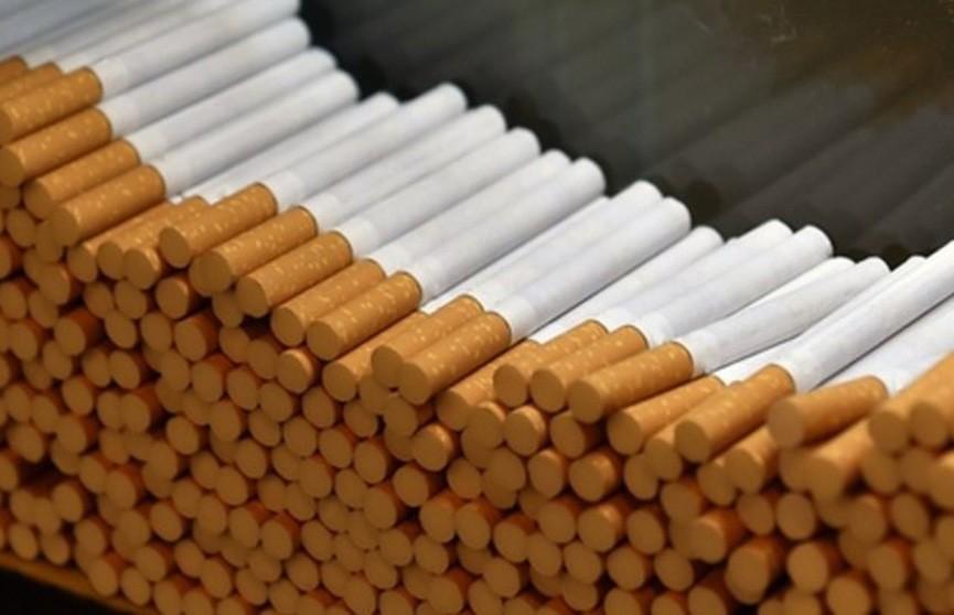 Сигареты подорожают в Беларуси с 1 января