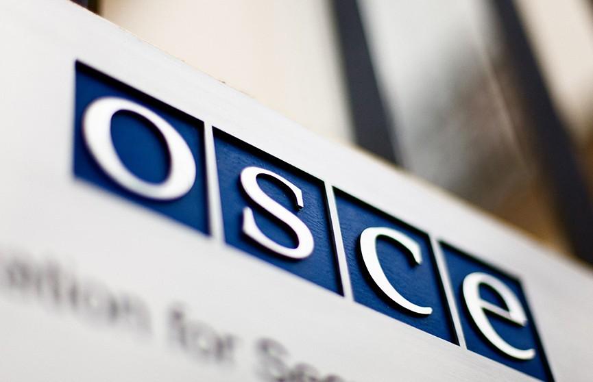 Белорусский проект резолюции «о цифровой экономике» поддержали в Парламентской ассамблее ОБСЕ