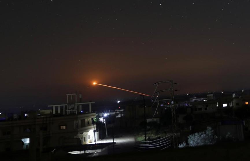 Палестинские боевики выпустили по Израилю 70 ракет