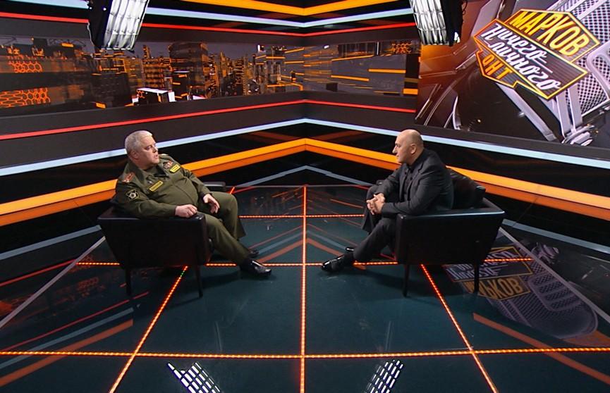 Военный комиссар Гомельской области о событиях августа: Это заранее готовилось, чтобы провести блицкриг, как в Кыргызстане