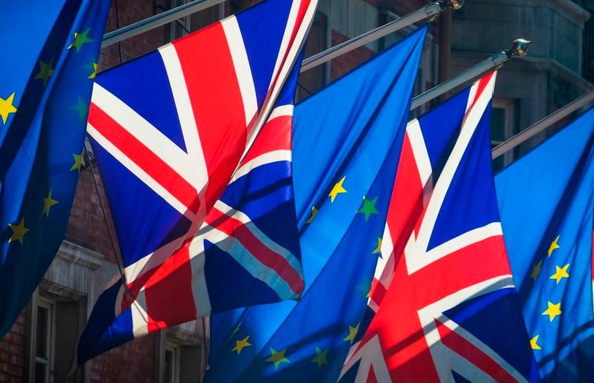 Правительство Великобритании представит новый план по Brexit