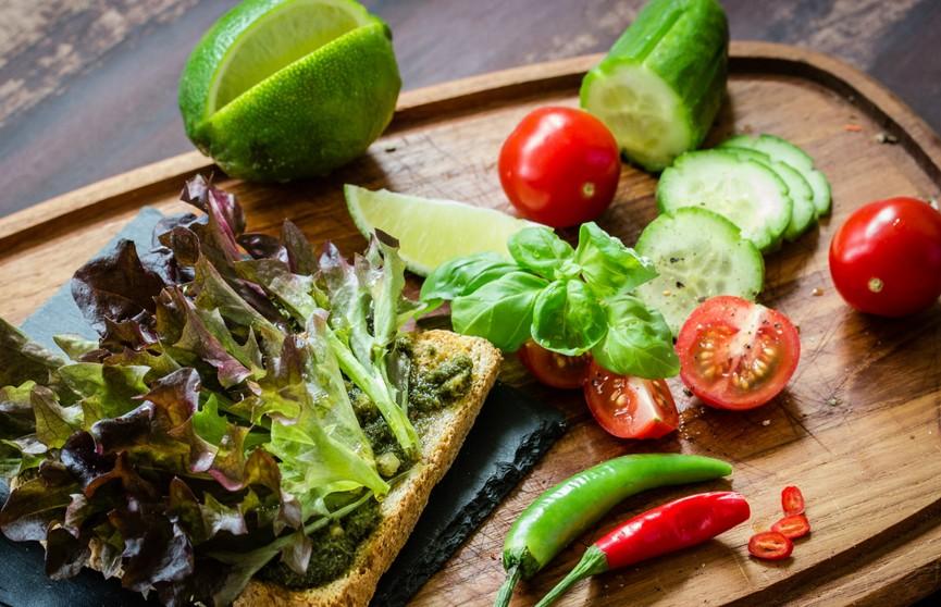 3 факта о вегетарианстве, которые вас удивят