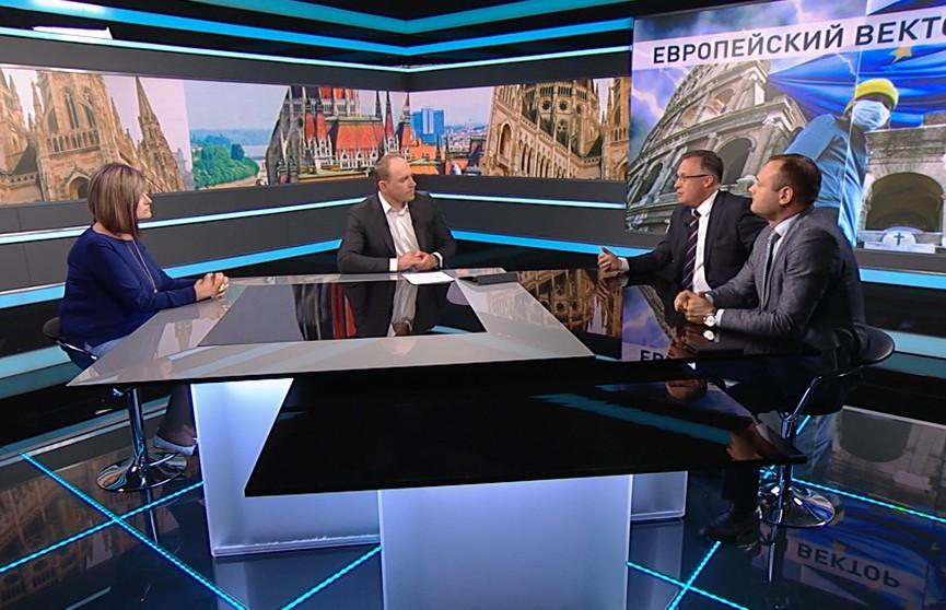 Какие перспективы открывает визит венгерского премьера в Минск? Символом чего в современной Европе становится принципиальный Орбан?