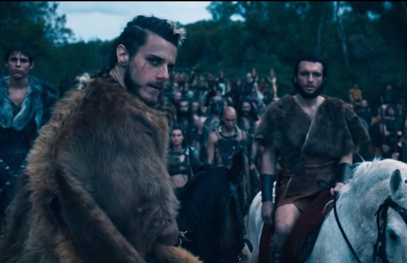 «Корона», «Темные начала», «Псих»: что посмотреть из премьер ноября