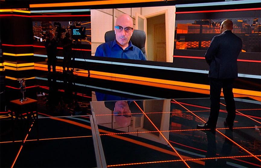Армен Гаспарян: У протестующих нет самого главного – единения в политических целях