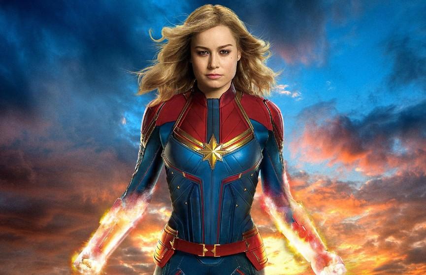 Marvel может снять супергеройское кино, где все роли исполнят женщины