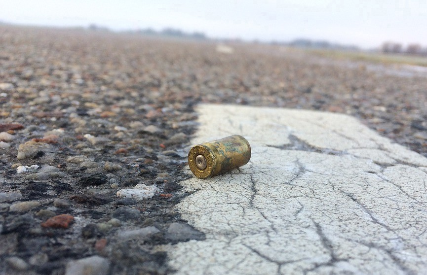 Шестиклассница устроила стрельбу в школе в США