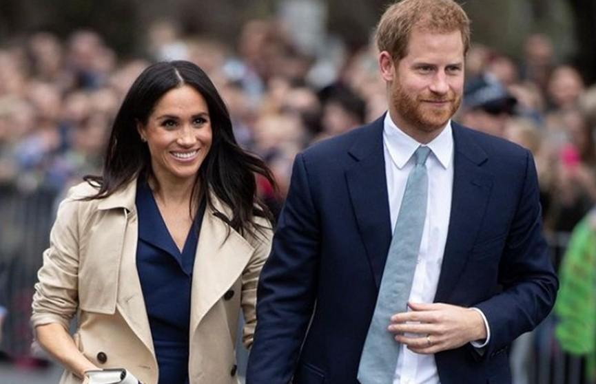 Принц Гарри и Меган Маркл вызвали полицию девять раз за девять месяцев