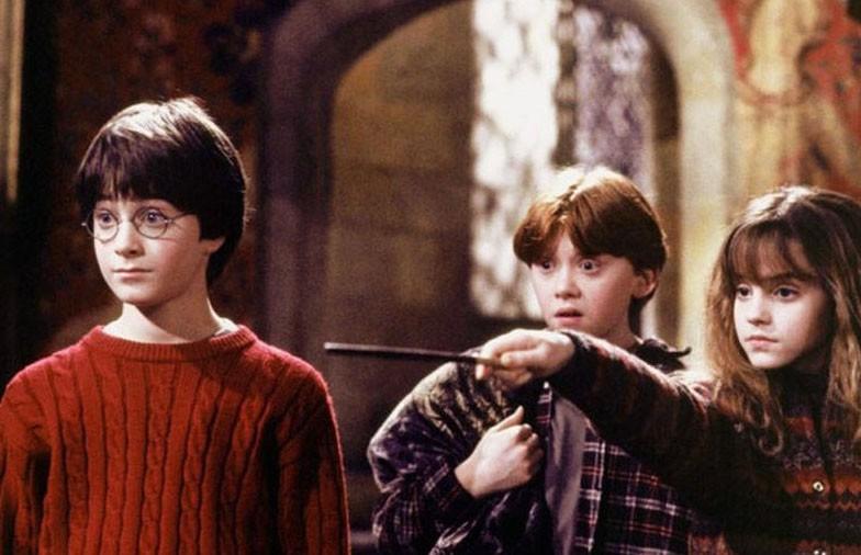 Про Гарри Поттера снимут сериал