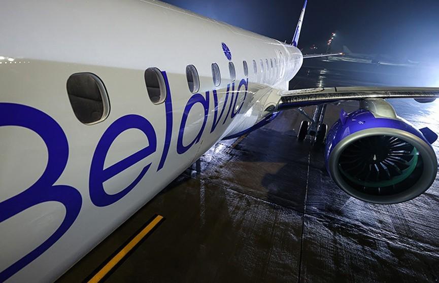 В Минск будут летать новые авиакомпании из России, Грузии и Кыргызстана