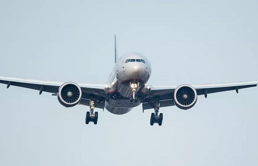 Россия может возобновить международное авиасообщение со странами СНГ в августе