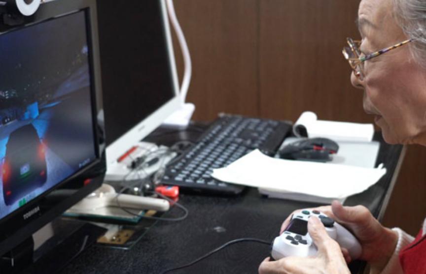 90-летняя жительница Японии Хамако Мори попала в Книгу рекордов Гиннеса.
