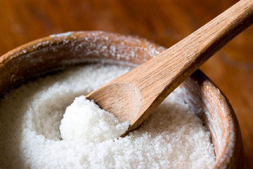 Учёные опровергли миф о вреде соли