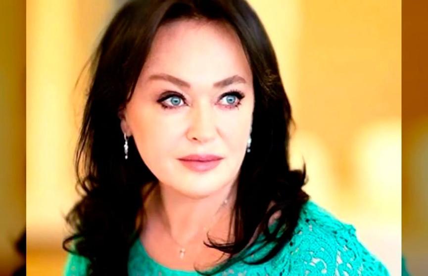 «Потрясающей магии снимок»: Лариса Гузеева показала себя в юности (ФОТО)