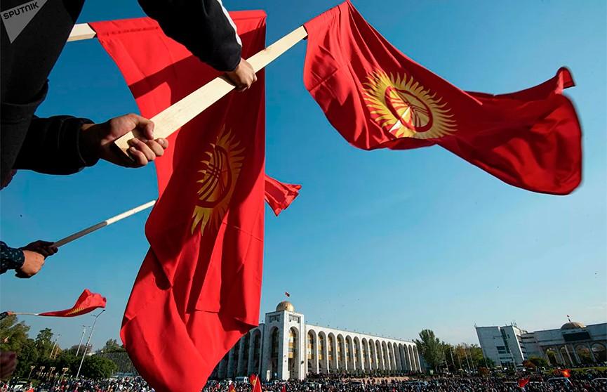 ЦИК Кыргызстана признал выборы в парламент недействительными