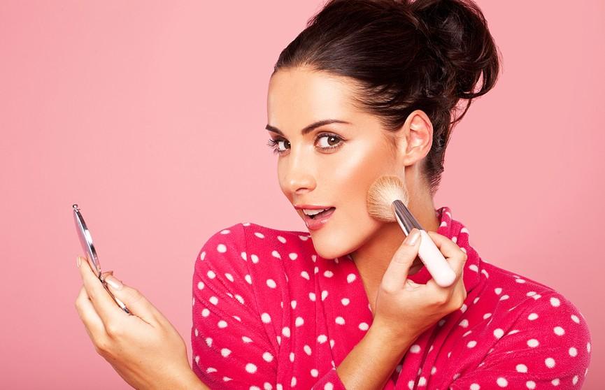 Какой макияж сделать на первое свидание? Рассказывает визажист