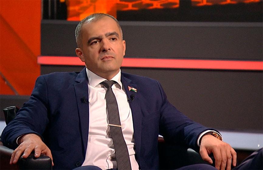 Олег Гайдукевич: Мы победили организованную преступность, и молодежи надо об этом напоминать!