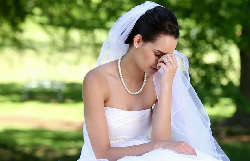 Отомстил: вместо свадебного видео жених показал гостям измену невесты