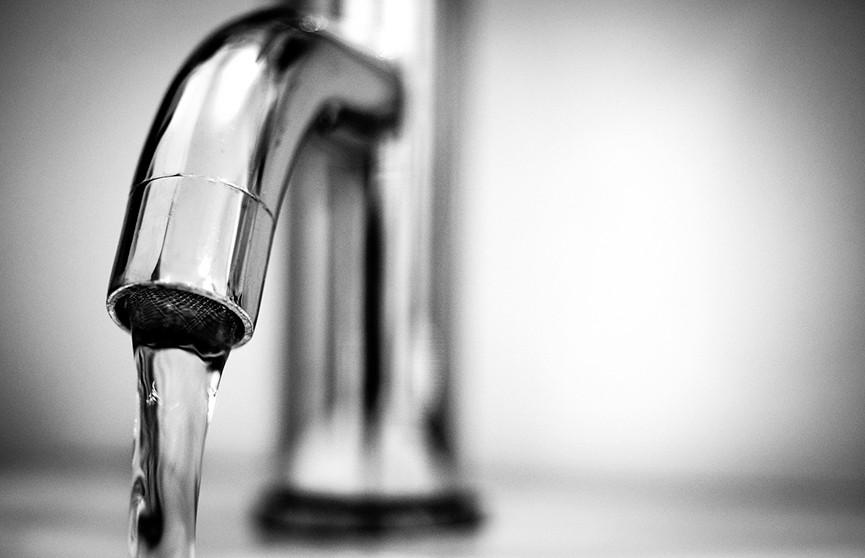 Июньские жировки некоторым минчанам придут без платы за холодную воду – Мингорисполком