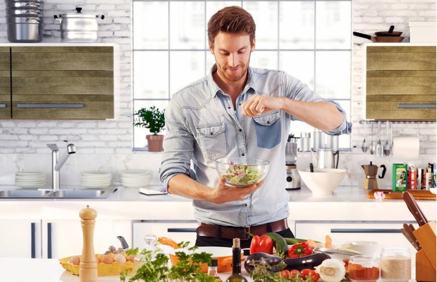 Диетологи назвали самые полезные продукты для мужского здоровья