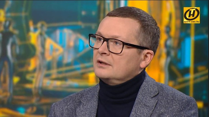 Воскресенский это сделал! В Беларуси зарегистрирован «Круглый стол демократических сил» от оппозиции