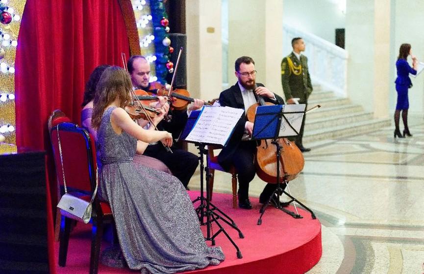 Новогодний бал в Большом театре пройдет в новом формате