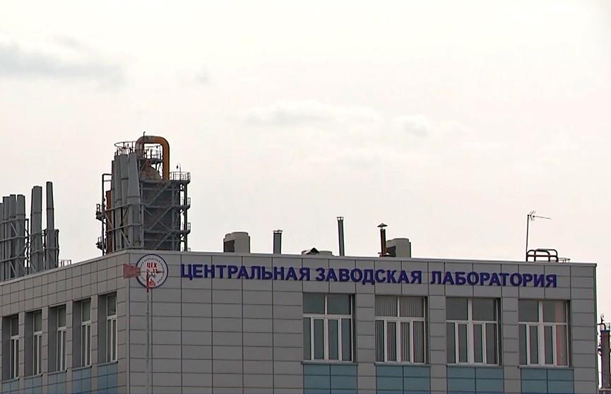 «Белнефтехим» оценивает ущерб от некачественной российской нефти в $100 млн