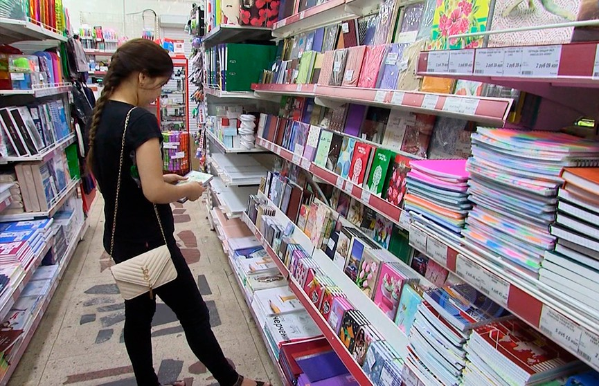Матпомощь к началу учебного года получат 26,5 тысяч многодетных семей в Минске