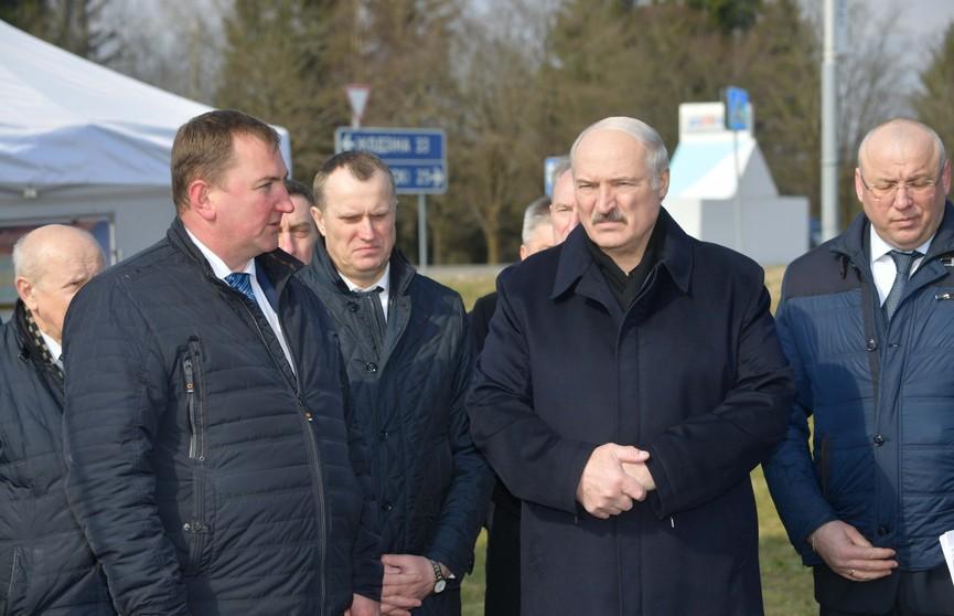 Лукашенко о выборах в Украине: «Если ты не знаешь, за кого голосовать, – не голосуй»