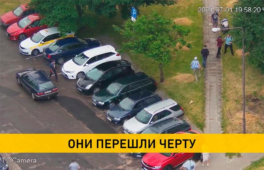 Кто и зачем готовил покушение на журналиста Григория Азаренка и другие подробности антитеррористической операции