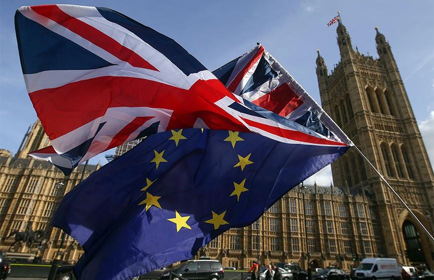 ЕС одобрил перенос Brexit на октябрь
