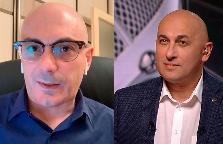 Армен Гаспарян – об интервью Nexta Юрию Дудю: Я увидел чрезвычайно необразованного человека