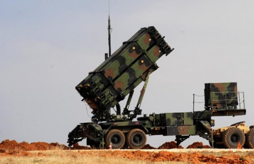 ПВО Израиля сбила сирийский истребитель