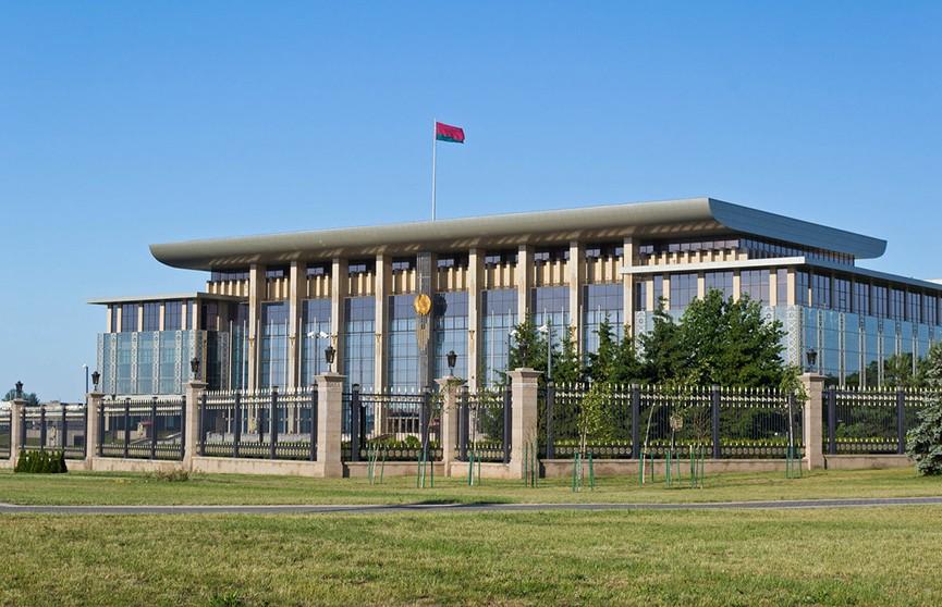 Лукашенко поздравил белорусских гребцов с успешным выступлением на ЧМ в Венгрии