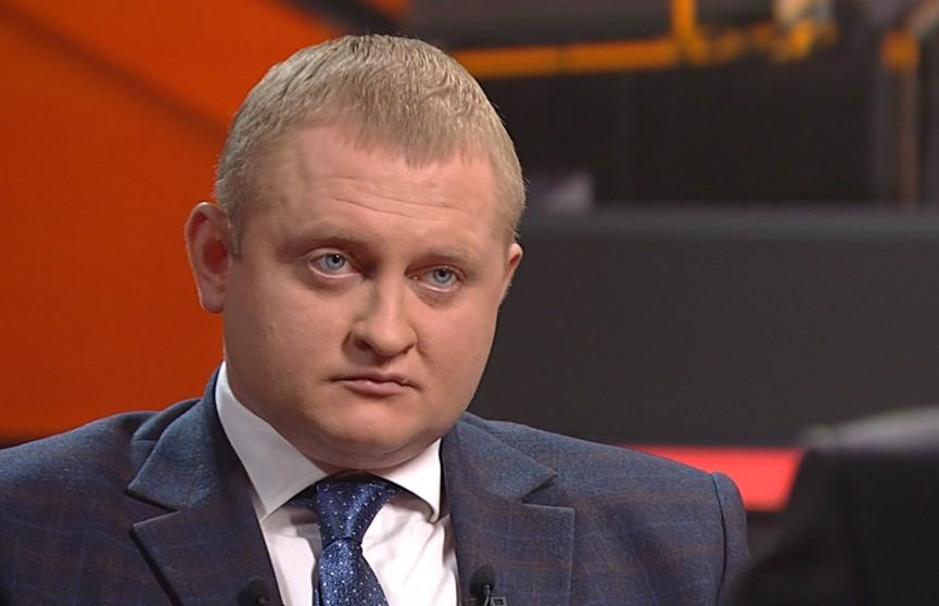 Политолог: смерть Шишова будут валить на белорусские спецслужбы