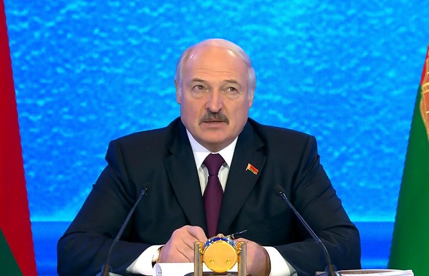 Лукашенко: «Президентом Украины будет Порошенко»