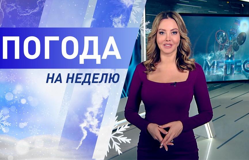 До -20℃, снег и морозы в первую неделю февраля. Прогноз погоды с 1 по 7 февраля
