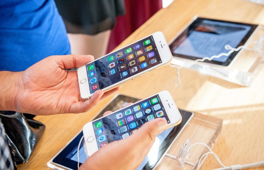 Минчанин украл 50 мобильных телефонов из ремонтной мастерской