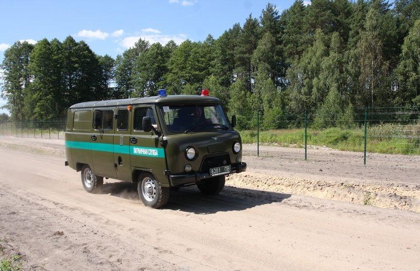 Гражданка Швеции пыталась попасть в Беларусь в обход пункта пропуска
