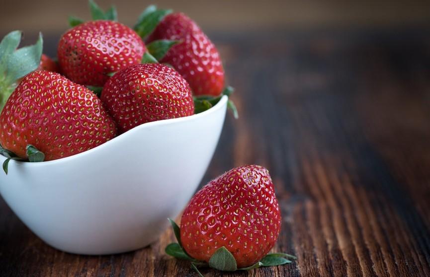 Названа популярная ягода, замедляющая старение