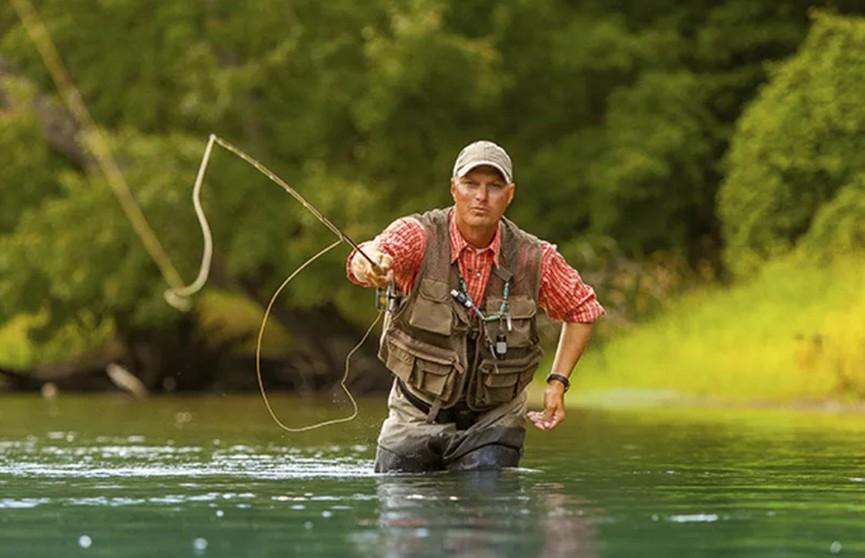 Последняя рыбалка в жизни? Вы не поверите, что произошло!