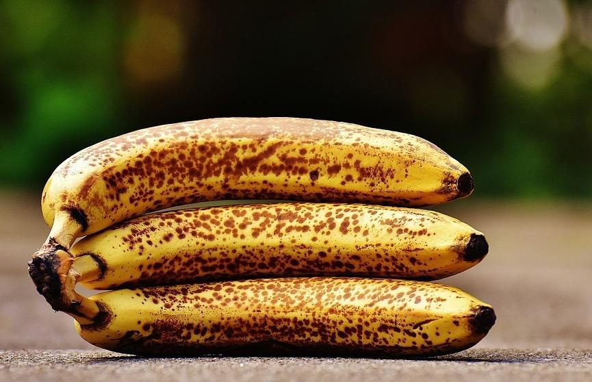 5 способов хранить бананы, чтобы они дольше оставались свежими