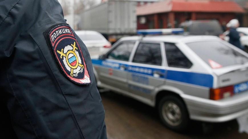 Подросток в Санкт-Петербурге устроил стрельбу в школьной раздевалке